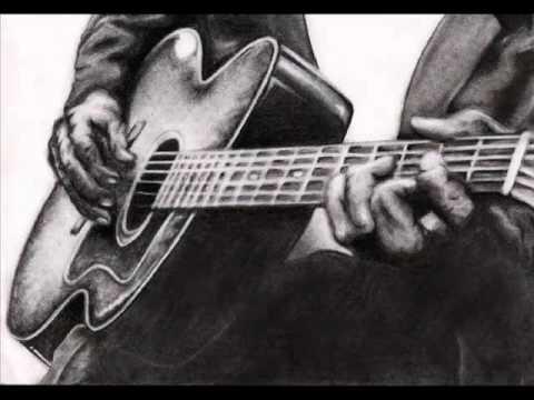 Mississipi John Hurt - Let The Mermaids Flirt With Me (acoustic Blues 1928)