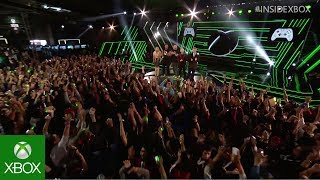 Major Moments from Inside Xbox: Live at X018