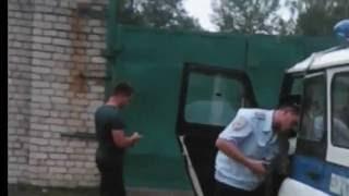 видео Город Андреаполь
