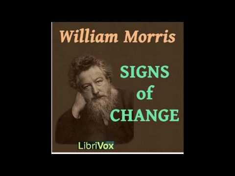 Signs of change by William Morris #audiobook