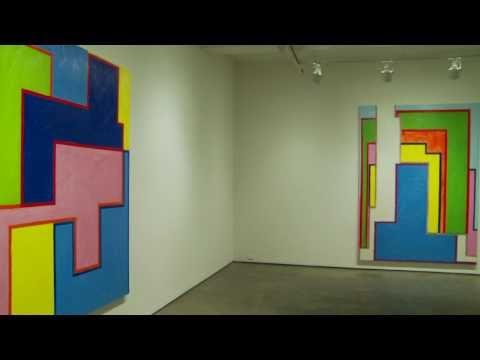 Thornton Willis Elizabeth Harris Installation