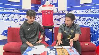 ฟุตบอลไทยวาไรตี้LIVE 20.11.61
