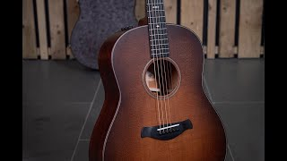 Taylor 517e Builders Edition - Acoustic Review