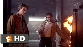 Backdraft (5/11) Movie CLIP - Fire Is a Living Thing (1991) HD
