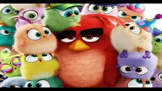 Angry Birds Match - Android Gameplay