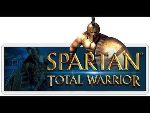 Spartan: Total Warrior Soundtrack - Ares The God Of War (Final Boss Theme)