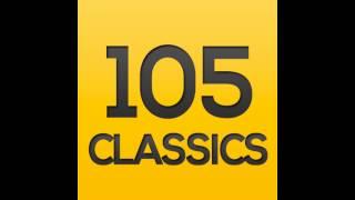 რადიო 105 - არ ახვიდე!