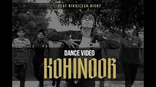 DIVINE - Kohinoor | Dance choreography | ||Dance Age||