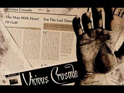 Клип Vicious Crusade - Freedom Comes