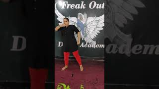 Thal Ki Bazar song  (Pahari dance # Choreography by Muskan Nautiyal