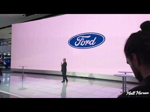 Ford Officially Teased the Shelby GT500!