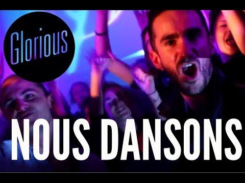 Glorious - Nous dansons - Electro Pop Louange