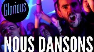 NOUS DANSONS - Electro Pop Louange - Glorious
