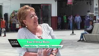 Luz Elena Rios
