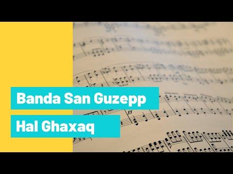 Isqof u siltiet mill Festa San Guzepp, hal Ghaxaq