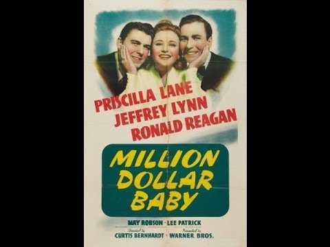 Million dollar baby film essay