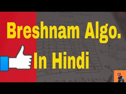 Bresenham Line Drawing Algorithm Code : Indian entrepreneurs come with grit and guts: terri bresenham ge