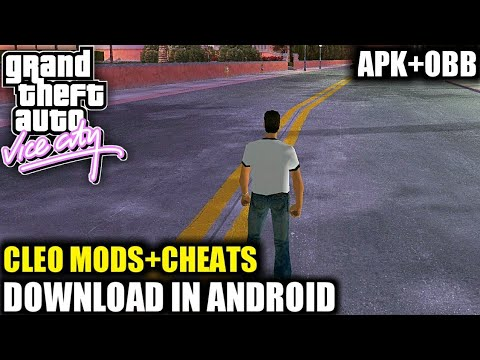 download cleo gta vc android