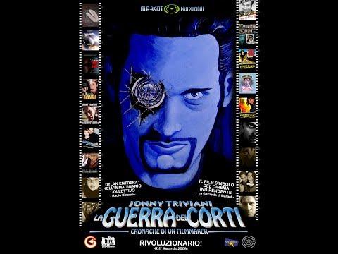 LA GUERRA DEI CORTI – Film Completo 2008 | di e con Jonny Triviani