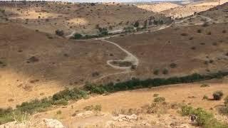Нижняя Галилея, Израиль , 5 октября 2017