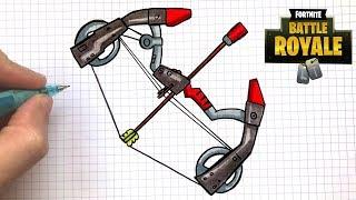 Dibujo De Un Arma Clip Ready