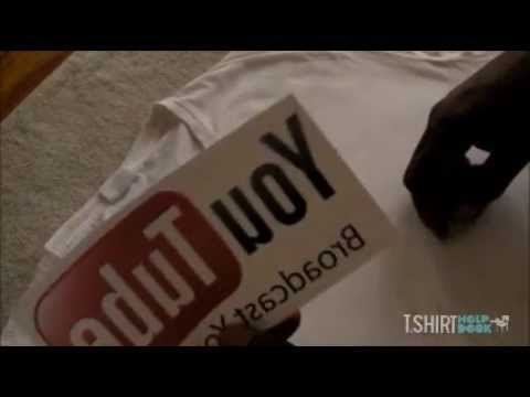 Iron On T Shirt Transfer Vs Heat Press Transfers The Easy