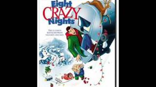 Eight Crazy Nights-Bum Biddy (Chipmunked)