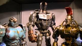 3A Real Steel Atom Ambush and Midas Part 5