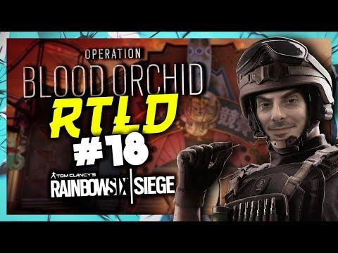 PC rotto:( niente WHITE NOISE - Rainbow Six Siege