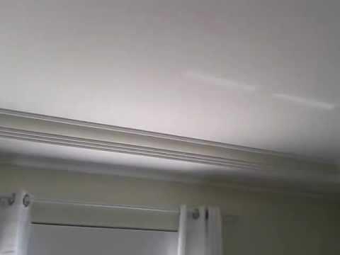 Sanca fechada e Forro de gesso - Gesso Matos (15)3011-4586 - YouTube