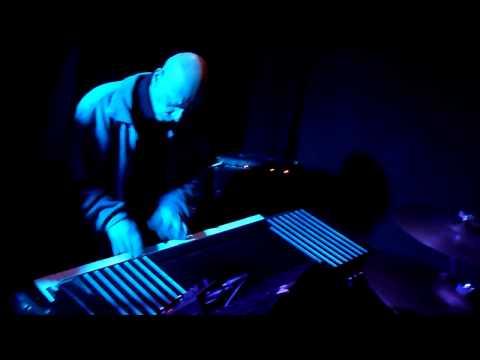Joe Cherrygan Trio
