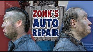Zonks Auto Repair | A Something Good to Watch Original | Jonathan Pierce