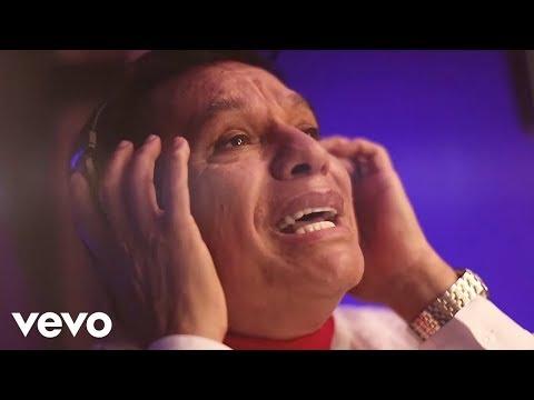 Juan Gabriel - Yo Te Bendigo Mi Amor ft. David Bisbal