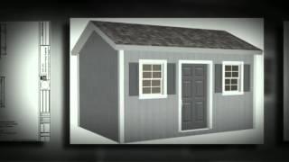 Cabin Blueprints, Bunk Cabin
