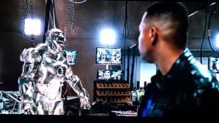 "Iron Man - Rhodey ""Next time baby."""