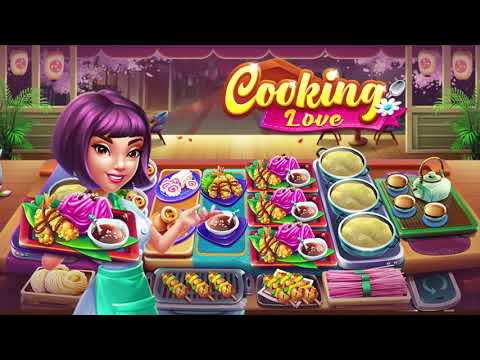 Cooking Love - Crazy Chef Restaurant cooking games thumb