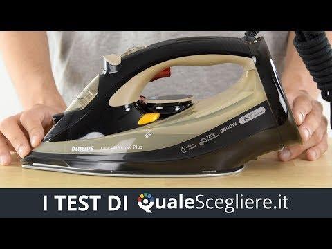 Philips GC4527/00 Azur Performer Plus In Azione   QualeScegliere.it