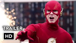 DCTV Crisis on Infinite Earths Crossover Extended Trailer HD