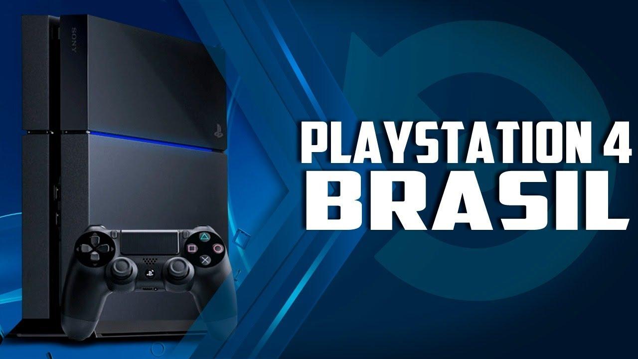 Playstation 4 e os impostos do Brasil e os 100 milhões de inscritos de  Pewdiepie