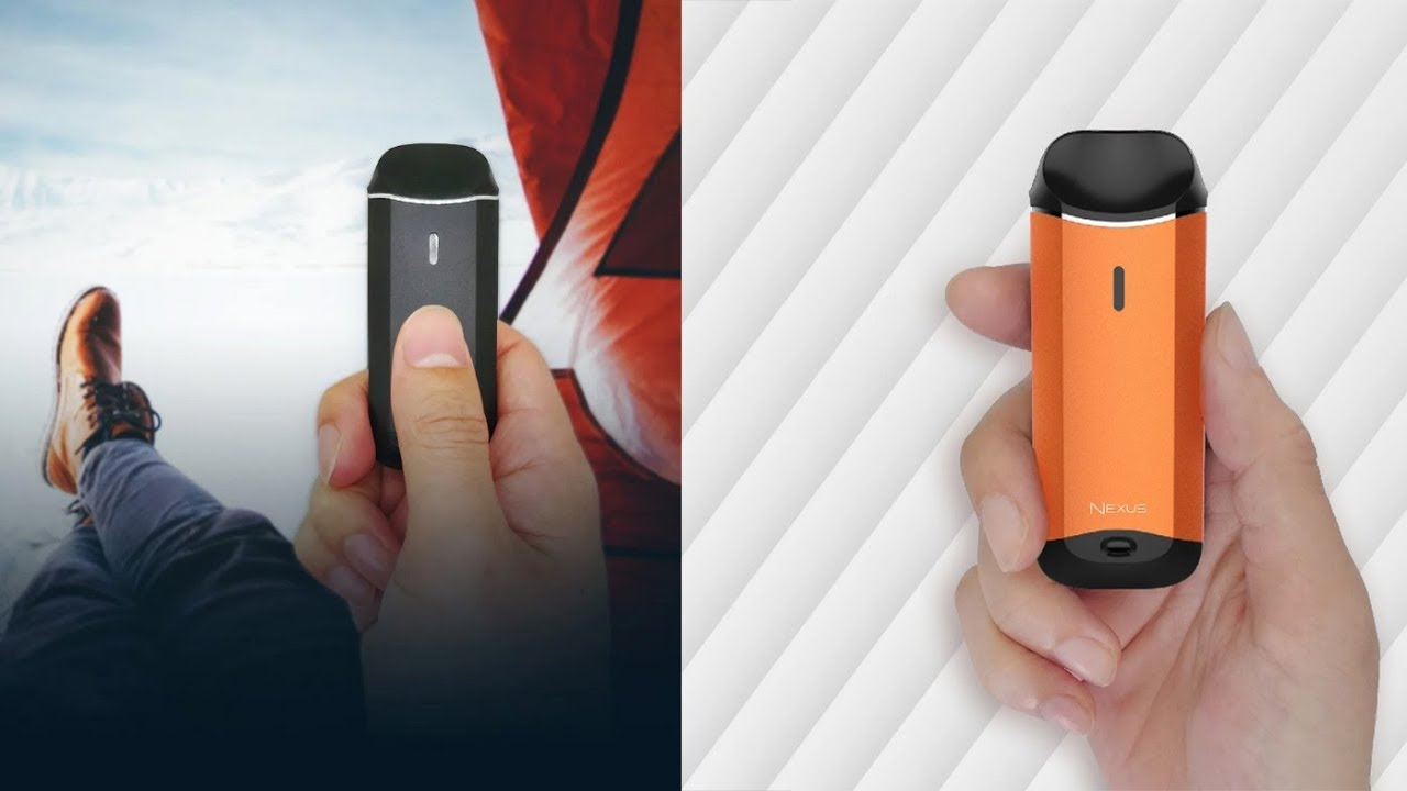 [Aspire Breeze 2 AIO Kit] VS [Vaporesso Nexus Pod Kit] | VAPORL