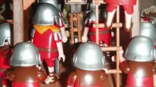 Playmobil: Rome-The Siege of Jerusalem