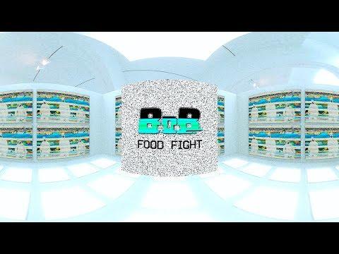 BoB  Food Fight