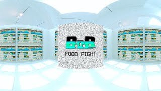 B.o.B - Food Fight (Official Video)
