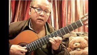 Góp Lá Mùa Xuân (Trịnh Công Sơn) - Guitar Cover by Hoàng Bảo Tuấn