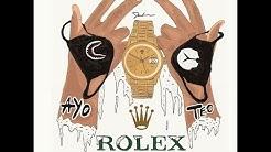 Ayo & Teo - Rolex (clean lyric video)