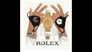 Ayo & Teo - Rolex (clean lyric video) Video