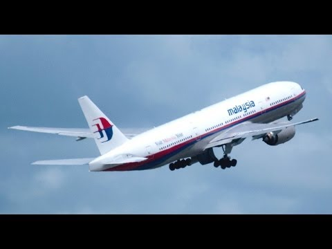 Missing MH370 Malaysia Airlines plane 'a mystery'
