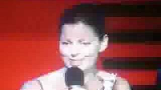 Ruthie Henshall- All That Jazz