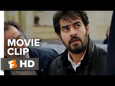 The Salesman Movie CLIP - What Happened? (2017) - Shahab Hosseini Movie