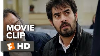 The Salesman Movie CLIP - What Happened? (2017) - Shahab Hosseini Movie
